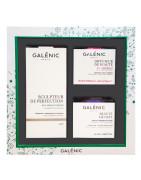 Galenic Cofre Sculpteur de Perfection 30 ml + REGALO Crema Diffuseur de Beauté 15ml + Beauté de Nuit 15ml