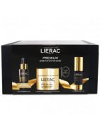 Lierac Premium Crema Voluptuosa + Contorno + Serum