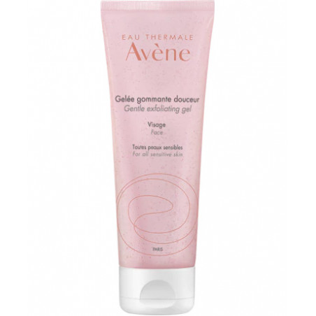 Avéne Exfoliante Suave Purificante 75ml