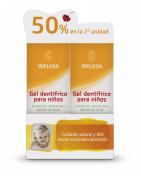 Weleda Pasta Dental para Niños 2x50ml