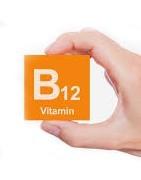 Vitaminas Grupo B: Complejos vitamínicos