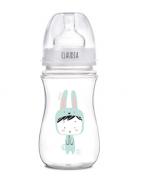 Biberones personalizados: pon el nombre de tu bebé en biberones