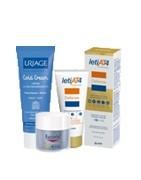 Comprar crema facial para bebé. Mi farmacia online
