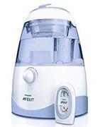 Humidificadores para bebés y habitaciones, purificación del aire