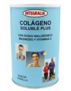 Integralia Colágeno Soluble Plus Vainilla 360g