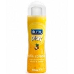 Lubricante Durex Play Piña Colada 50ml