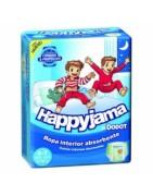 Happyjama Niño (4-7 Años) 17uds