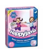 Happyjama Niña (4-7 Años) 17uds