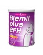 Blemil Plus 2 FH Fórmula Hidrolizada 400g