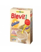 Blevit Plus Cereales Cola Cao 300g