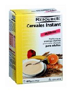 Resource Cereal Instant Multifrutas 600gr