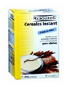 Resource Cereal Instant Crema Arroz 600gr