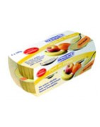 Resource Puré de Frutas Macedonia 4x100gr