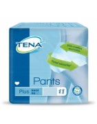 Tena Pants Plus Talla Mediana 14uds