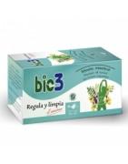 Bie3 Regula y Limpia Intestino 25 Bolsitas