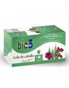 Bie3 Cola de Caballo 25 Bolsitas