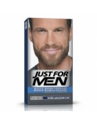 Just for Men Barba Bigote Castaño Claro Natural