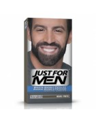 Just for Men Barba Bigote Negro