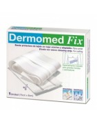 Dermomed Fix Tiritas sin Recortar 75 cm