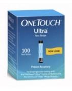 Tiras Reactivas One Touch Ultra 100uds