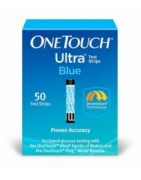 Tiras Reactivas One Touch Ultra 50uds