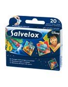 Salvelox Disney Apósitos Surtidos 20 unidades