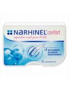 Narhinel Confort Aspirador Nasal de Bebé