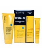 Galénic Crema Ligera Facial SPF50 40ml+REGALO After Sun 200 ml