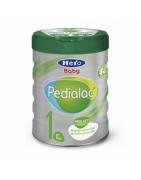 Leche Hero Baby Pedialac 1 800g