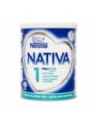 Nestle Nativa 1 800g