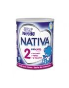 Nestle Nativa 2 800g