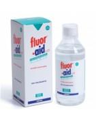 Fluor Aid Colutorio 0,05 500ml
