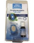 ArkoRespira Pulsera Balsámica