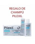 Anticaspa Pilexil 15 Ampollas