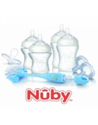 Pack Básico Nuby Recién Nacido SoftFlex