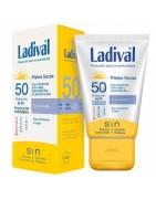 Ladival Solar Crema Fluida SPF50 75ml