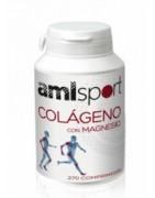 Colágeno con Magnesio AML Sport 270comp