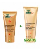 Nuxe Sun Crema SPF50 + REGALO Aftersun 100ml