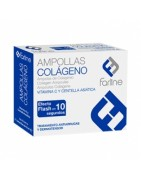 Farline Ampollas Colágeno 11x2ml