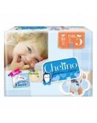 Pañales Chelino Love T5 13-18Kg 30Uds