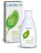 Lactacyd Fresh Deo Protect 200ml