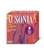 Ausonia Compresas Air Dry Super con Alas 10uds