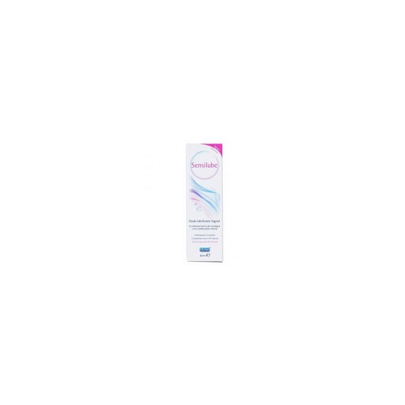 Lubricante Durex Sensilube 40ml