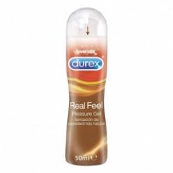 Lubricante Durex Real Feel 50ml