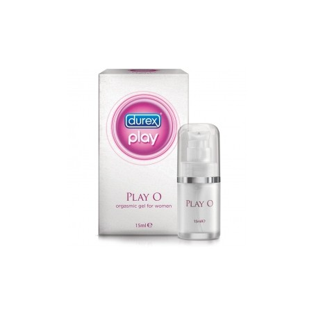 Durex Play O Gel Estimulante 15ml