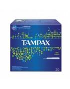 Tampax Clásico Súper 20ud