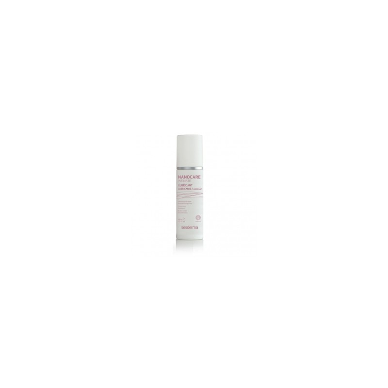 Nanocare Lubricante Vaginal 30ml