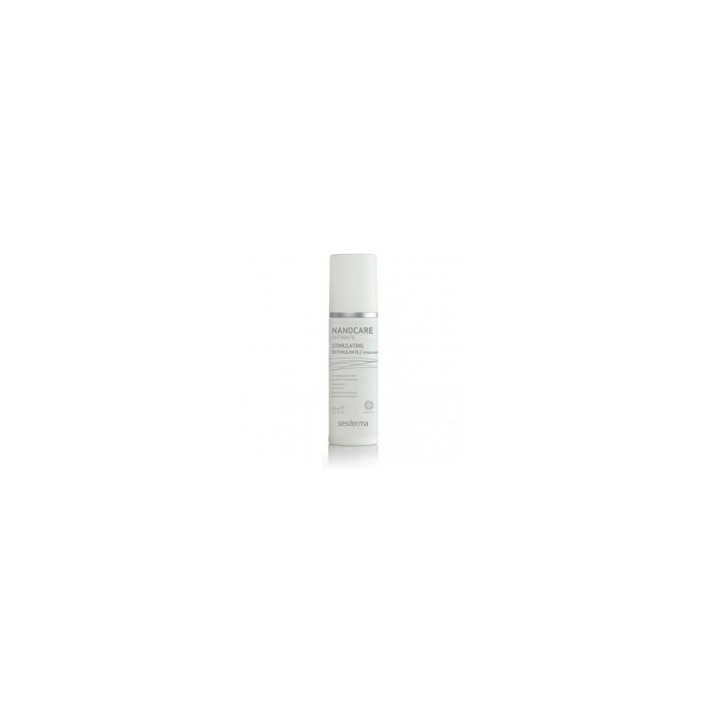 Nanocare Intimate Gel Estimulante 30ml