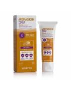 Repaskin Gel Crema Facial SPF50 50ml