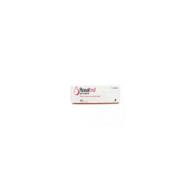 Rosaltrof Gel Vaginal 50ml
